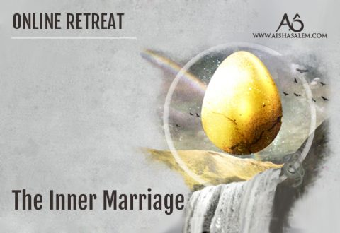 15-17 Nov 2019: Online Retreat The Inner Marriage