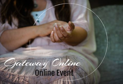 16 Jun 2019: Online Event with Aisha in Gateway Online