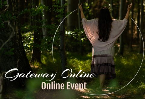 5 May 2019: Online Event with Aisha in Gateway Online