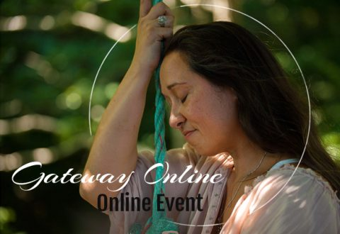 10 Mar 2019: Online Event with Aisha in Gateway Online