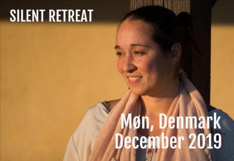 28 Dec – 2 Jan 2020: New Years Retreat on Møn, Denmark