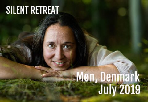 17-21 July 2019: Summer Retreat on Møn, Denmark