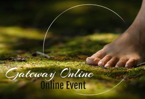 7 Apr 2019: Online Event with Aisha in Gateway Online