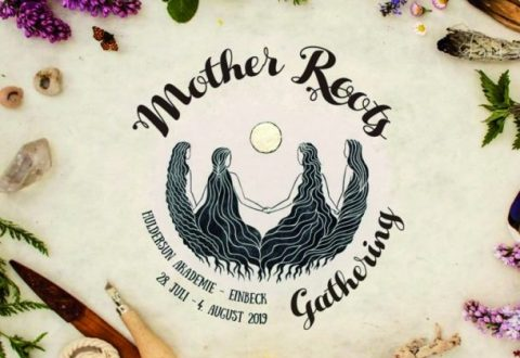 2-3 August 2019: Mother Roots Gathering