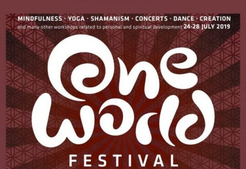 27 July 2019: One World Festival
