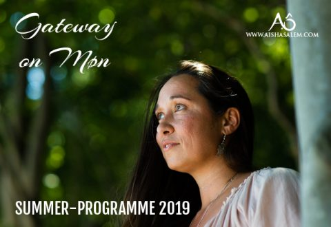 10 August 2019: Intimate Teaching Night