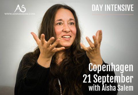 21 September 2019: Day Intensive, Copenhagen